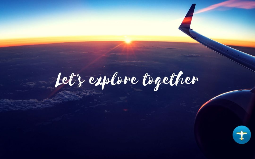 Trip in Touch - Find Your Next Travel Buddy - A Brand New Way to Find Travel Buddies - Blog - Article - Banner